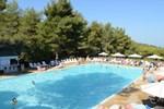 Отель Camping Le Pianacce
