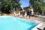 Апартаменты Holiday Home Donzella Ciggiano