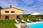 Апартаменты Holiday Home La Piaggia Civitella Val di Chiana
