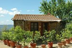 Отель Holiday Home Guardiana Civitella In Val Di Chiana