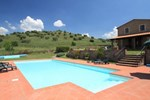 Апартаменты Holiday Home Poggio Campana Manciano