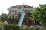 Отель Hotel Il Vulcano