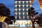 Отель Hotel Le Palme