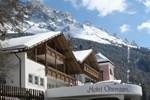 Отель Hotel Obereggen
