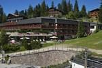 Отель Sporthotel Obereggen