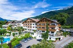 Отель Hotel Starkenberg
