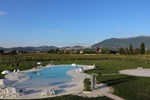 Отель Best Western Valle di Assisi