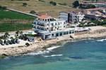 Отель Hotel Acquamarina