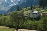 Отель Alphotel Tyrol
