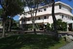 Отель Hotel dei Coralli