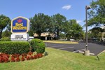 Отель Best Western Fairfax City