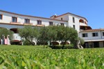 Отель Hotel Alessandro