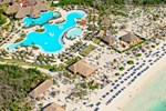 Отель Grand Palladium Kantenah Resort & Spa