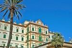 Отель Grand Hotel delle Terme