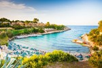 Отель Le Cale D'Otranto Beach Resort
