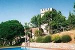 Отель Apartment Casa Numero Piegaro