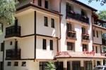 Отель Family Hotel Emaly 2