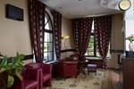 Отель Family Hotel Demetra