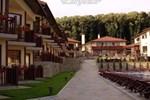 Отель Ostrovche Spa Complex
