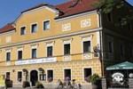 Отель Landhotel St. Florian