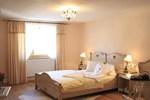 Апартаменты Hotel Garni & Appartements Ilgerhof