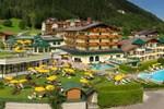 Отель Hotel Seehof Seeresidenz