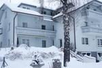 Апартаменты Apartment Haus Frank II Feldkirchen