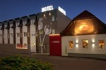 Отель Das Himberg