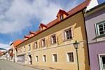 Отель JUFA Oberwölz