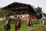Отель Selbstversorgerhütte Gabnalm