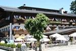 Гостевой дом Gasthof Hechenmoos