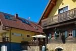 Гостевой дом Gasthof-Pension Kolimbatovic
