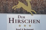 Гостевой дом Gasthof Hirschen
