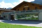 Апартаменты Sport Hauser