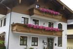Апартаменты Ferienwohnungen Gwehenberger