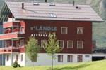 Отель Ländle Hotel