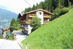 Апартаменты Apartment Alpin Zell Am Ziller gerlosberg