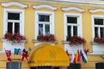 Отель Hotel Höhenstrasse
