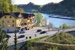 Гостевой дом Gasthof zur Donaubrücke