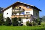 Апартаменты Ferienhaus Lechtaler Alpen
