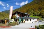 Гостевой дом Alpengasthaus Muntafuner Stöbli