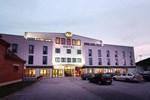 Отель Hotel Gip