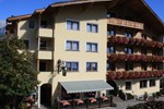 Отель Hotel Rettenberg