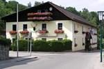 Гостевой дом Pension Hubertushof Dirndltal