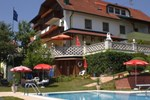 Гостевой дом Gasthof Pension Lamprecht