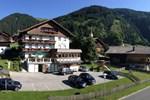 Гостевой дом Pension Oswalderhof