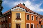 Гостевой дом Gasthof Böhm