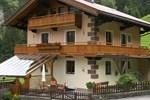 Apartment Gredler Mayrhofen II