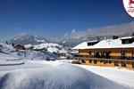 Отель Das kleine Berghotel