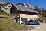 Апартаменты Gindlhütte